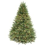 Artificial Christmas Tree-Premium Grand Spruce