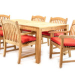 Scancom-Rinjani-7-Piece-Set-39×79-Dining-Table-Sumbawa-Dining-Chair-Red-Cushion-1-1.jpg